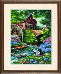 Изображение Дом у старой мельницы (Old Mill Cottage)
