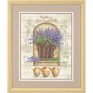 Изображение Французская лаванда (French Lavender)