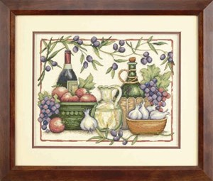 Изображение Аромат Тосканы (Tuscan Flavors)