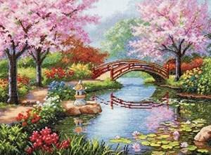 Изображение Японский сад (Japanese Garden)