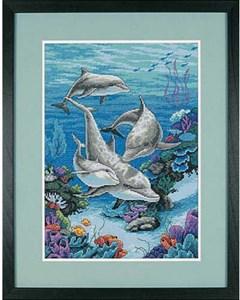 Изображение Дельфинье царство (The Dolphins' Domain)