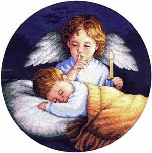 Изображение Ангел-Хранитель (Angelic Guardian)
