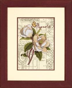 Изображение Белая магнолия (White Magnolias)