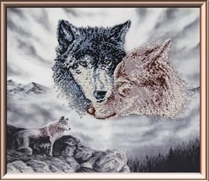 Изображение Воспоминания волчицы