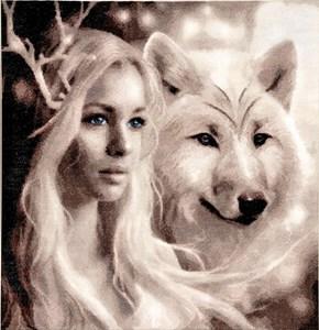 Изображение Волчицы