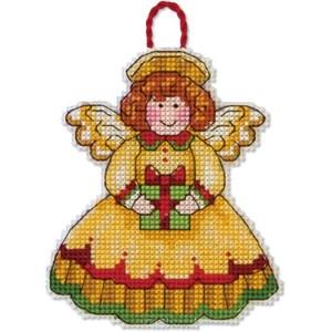 Изображение Ангел Елочная игрушка (Angel)