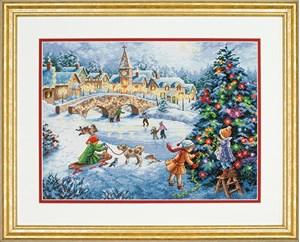 Изображение Зимний праздник (Winter Celebration)