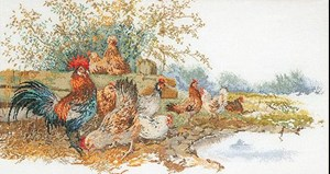 Изображение Курицы (Chickens)