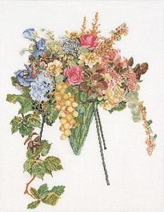 Изображение Цветочный каскад (Floral Cascade)
