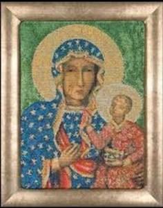 Изображение Мадонна (Madonna of Czestochowa)