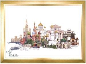 Изображение Москва (Moscow)