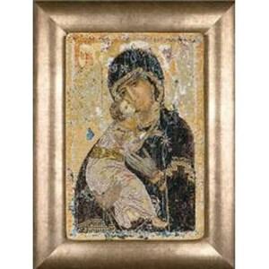 Изображение Владимирская икона Божьей Матери (Our Lady of Vladimir)