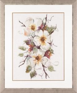 Изображение Яблоневый цвет (Apple Blossom)