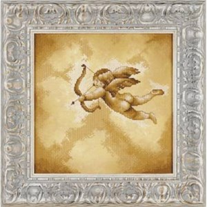Изображение Купидон - лук и стрелы (Cupid Bow and Arrow)
