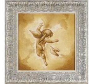 Изображение Купидон - голубь (Cupid - dove)