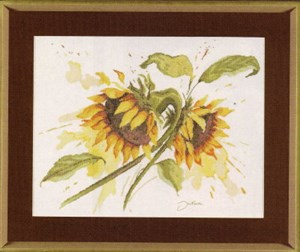 Изображение Подсолнухи (Sunflowers)