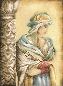 Изображение Мусульманка (Moorish Woman - Small)