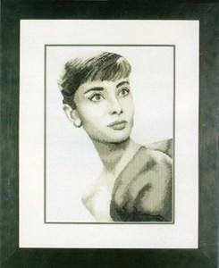 Изображение Одри Хепберн (Audrey Hepburn)