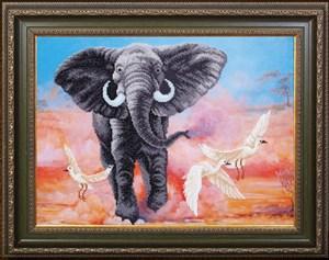Изображение Африканский слон
