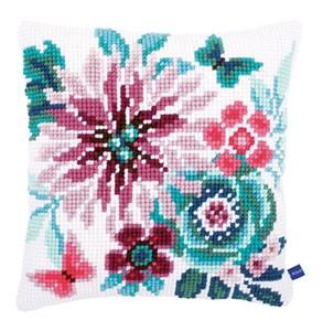 Изображение Цветочный рай 2 (подушка) (Flower Paradise II)