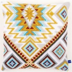 Изображение Этнический узор 2 (подушка) (Ethical II)