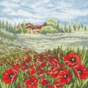 Изображение Тосканский уголок (Tuscan Retreat)