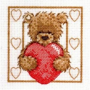 Изображение Большое сердце (Popcorn - Big Heart)