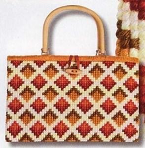 Изображение Африка Сумка (Handbag - Africa)