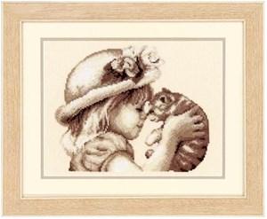 Изображение Я люблю тебя, мой котенок (I Love You Kitty)
