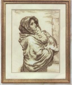 Изображение Богородица (Our Lady)