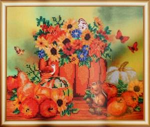 Изображение Осенние посиделки