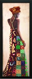 Изображение Африканская принцесса