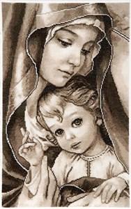 Изображение Мать и дитя