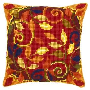 Изображение Листья (подушка)