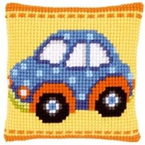 Изображение Маленькая машина (подушка) (Little Car)