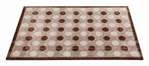Изображение Spot коврик придверный. синтетика на основе ПВХ