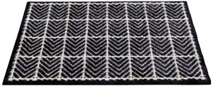 Изображение Tweed коврик придверный. синтетика на основе ПВХ