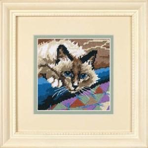 Изображение Привлекательный кот (Cuddly Cat)