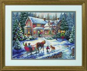 Изображение Домой на праздники (Coming Home for the Holidays)