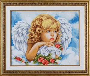 Изображение Небесный ангел