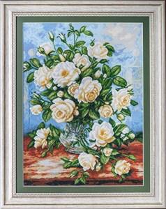 Изображение Белые розы