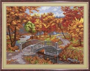 Изображение Осенний парк