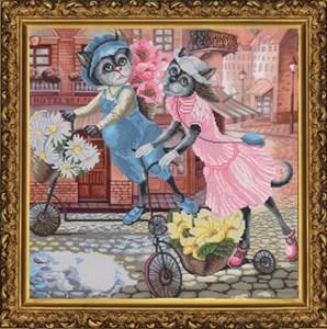 Изображение Цветочная прогулка