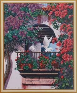 Изображение Балкончик