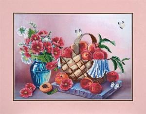 Изображение В персиковых тонах