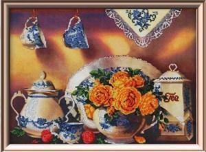 Изображение Чайный сервиз 4
