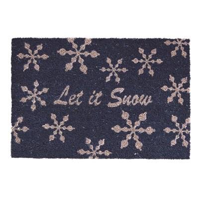 Изображение Коврик Let it Snow H40cm x W60cm