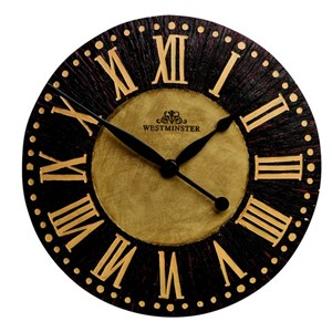 Изображение Часы настенные Westminster 50см