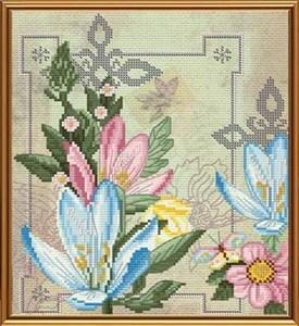 Изображение Цветы жизни