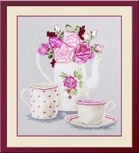 Изображение Чайная фантазия